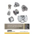 Cleveland External Design Wheels & Brakes Component Maintenance Manual