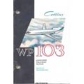 Collins WP-103 Airborne Weather Radar Pilot's Handbook