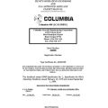 Columbia 400 LC41-550FG Pilots Operating Handbook $9.95
