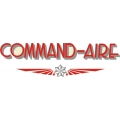 Command Aire Aircraft Decal,Sticker!