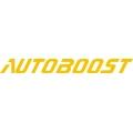 Aero-Commander Autoboost Aircraft Logo,Decals!