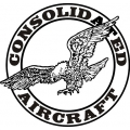 Consolidated Aircraft Decals!