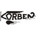 "Corben Aircraft Decal/Sticker 10"" wide by 3.79"" high!"