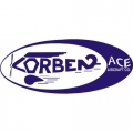 "Corben Ace Aircraft Decal/Sticker 8.5""wide by 3.5""high!"