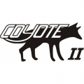 Rans Coyote II Aircraft Logo,Decals!