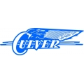 Culver Aircraft Logo,Decals!