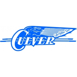 Culver Aircraft Logo,Decals!