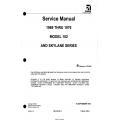 Cessna Model 182 and Skylane Series (1969 thru 1976) Service Manual D2006-4-13 $29.95