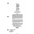 Cessna Model 320D thru 320F Executive Skynight (1966 thru 1968) Service Manual D508-3-13