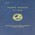 Consolidated PB4Y-2 Airplane Flight Manual $9.95