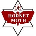 De Havilland Hornet Moth Aircraft Logo,Decals!