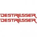Destresser Aircraft Placards,Decals!