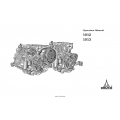 Deutz Engine 1012-1013 Operation Manual 02979682