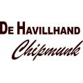 de Havilland Chipmunk Aircraft Logo,Decals!