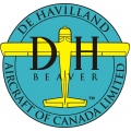 De Havilland Beaver Aircraft Logo, Decals !