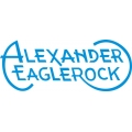 Alexander Eaglerock Aircraft Logo,Decals!