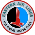 Eastern Airlines Logo,Decals!