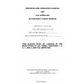 Enstrom 480B Operator and Flight Manual 28-AC-023