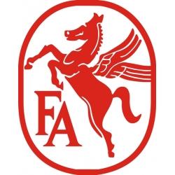 Fairchild Aircraft Logo,Decals!