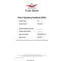 Flight Design CTLS-LSA Pilot's Operating Handbook AF 0430 0017_02