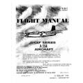 Douglas McDonnell  A-26A  Flight Manual/POH 1966 $19.95