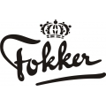 "Fokker L3 Decal/Vinyl Sticker Vinyl Graphics 10"" wide by 5.56"" high!"