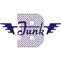 Funk B Aircraft Decal/Logo!