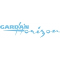 Gardan Horizon Aircraft Decal/Sticker 3.25''h x 11''w!