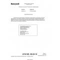 Garrett Model GTCP36-150(F2M) Maintenance Manual 3800548-1/-2 $19.95