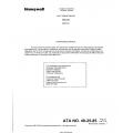 Garrett Gas Turbine Engine Model RE100[XL] Maintenance Manual 3800722-1