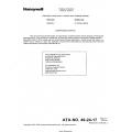 Garrett Model GTCP36-150(CX) Maintenance Manual 3800576-1 $19.95