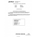 Garrett Model GTCP36-150(F) Maintenance Manual 3800188-1 $19.95