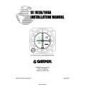 Garmin GI 102A/106A Installation Manual 190-00180-00 2001 $13.95