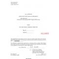 DAC GDC31 Roll Steering Converter Flight Manual/POH Supplement $9.95