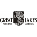 Great Lakes Aircraft Logo, Decals!