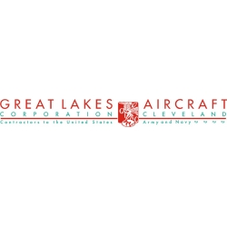 Great Lakes Aircraft Logo,Decals!
