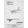 Grumman AA-1C T-CAT & LYNX Illustrated Parts Catalog $19.95