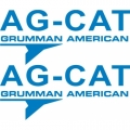 Grumman American Aircraft Decal/Sticker!