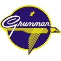 Grumman Aircraft  Decal/Vinyl Sticker!