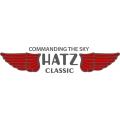 Hatz Classic Aircraft Logo,Decals!