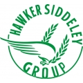 Hawker Siddeley Aircraft Logo,Decals!