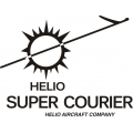 Helio Aircraft Logo,Decals!