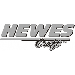 Hewes Craft Boat Decals!