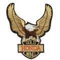 Honda Goldwing/Honda Manuals