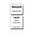 Bendix King KA 51A Maintenance Manual 	006-15626-0007 v2001 $29.95