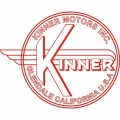 Kinner Aircraft Decal,Sticker!