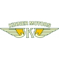 Kinner Motors Aircraft Logo,Decals!