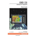 Bendix KMD 150 Multifunction Display/GPS Pilot's Guide $13.95