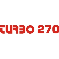 Lake Turbo 270 Aircraft Decal/Stickers!