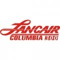 Lancair Columbia 300 Aircraft Decal/Sticker 6 3/4''high x 18''wide!